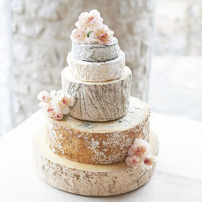 alternative wedding cakes in south wales