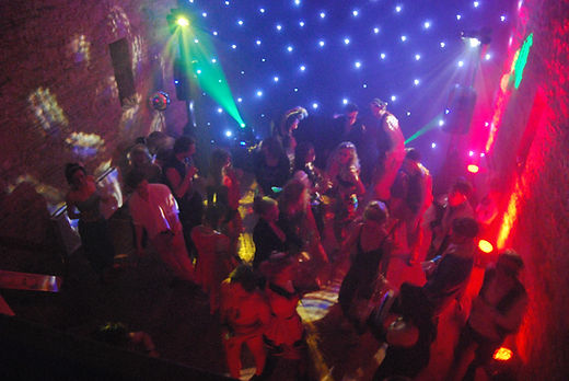 Birthday dj hire in south wales