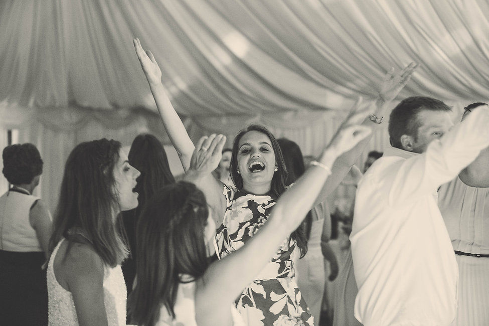 New Country House Hotel wedding