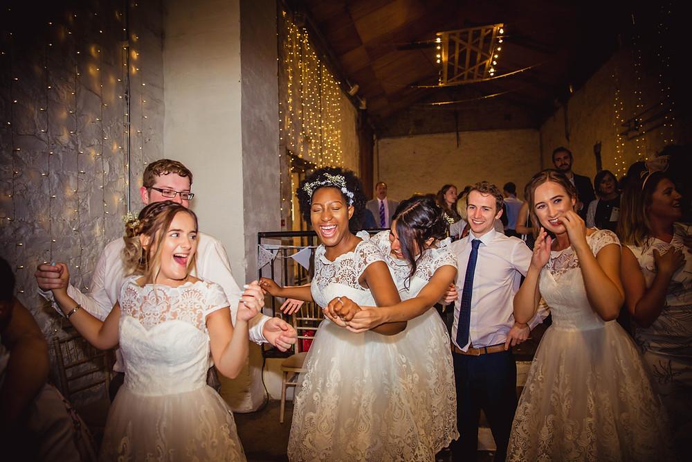 premium wedding djs