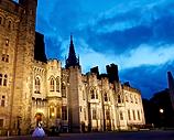 Cardiff Castle wedding Venue