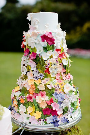 Wedding Caked For Your Cardiff Wedding