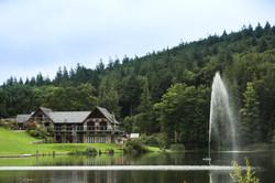 Canada Lake and Lodge Cardiff