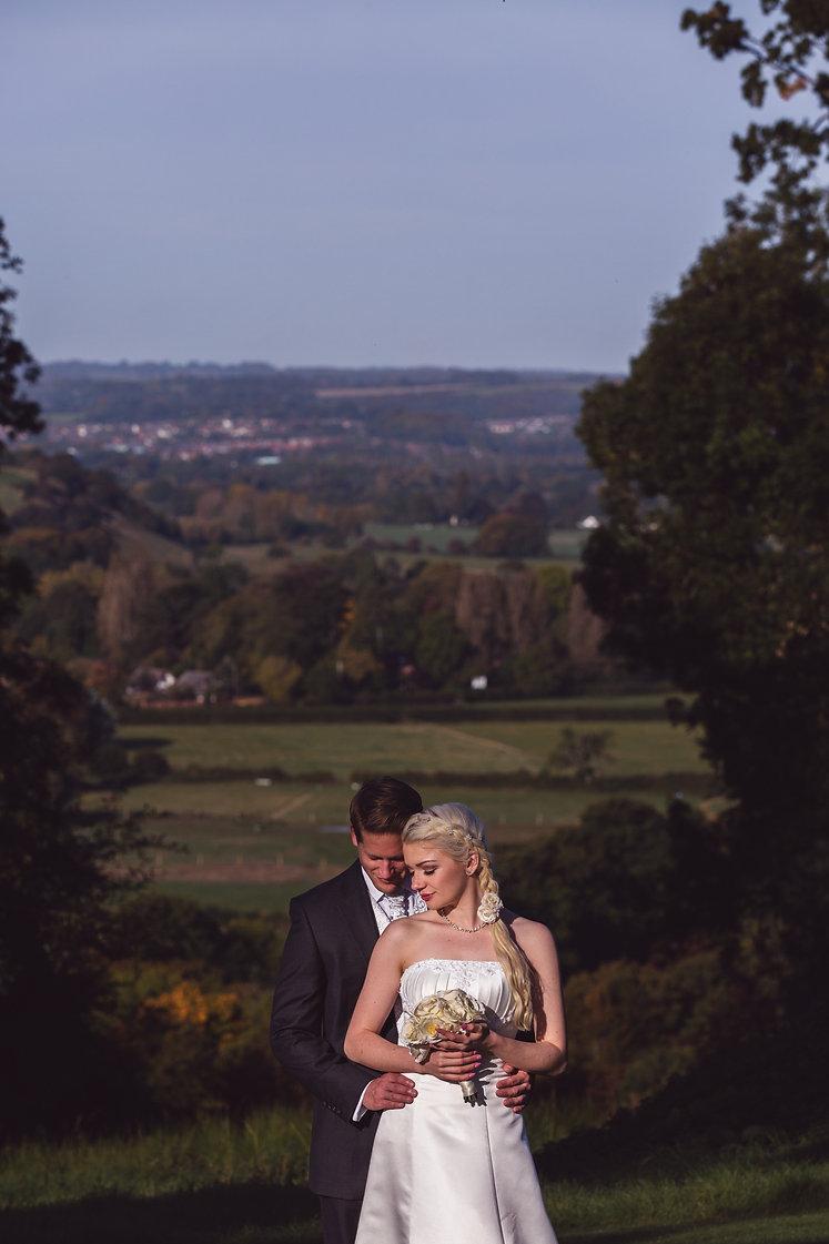 Ty Mawr Wedding