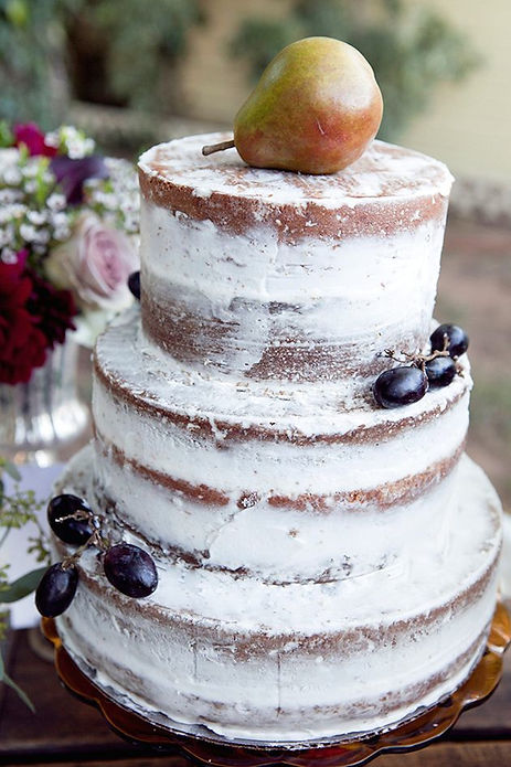 baker to make your wedding cake for your cardiff wedding