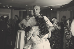 Photograph at Joylons wedding