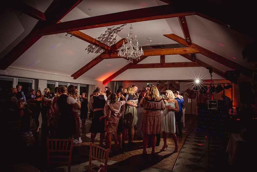 Wedding Disco in Cardiff