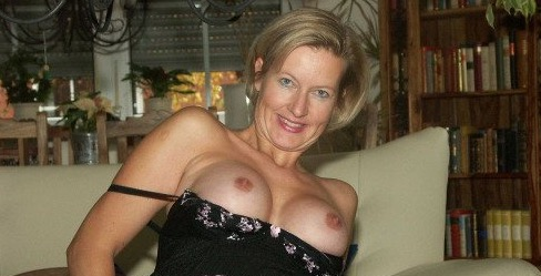 Mature Escorts