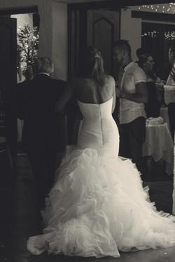 Bride at Miskin Manor