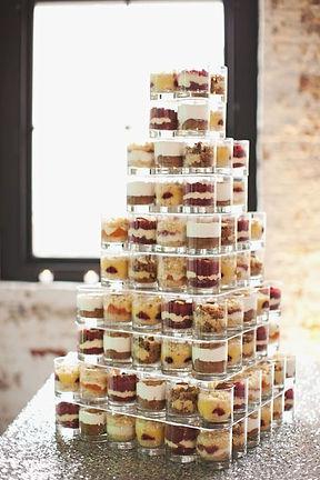 Buy a wedding cake alternatives Cardiff