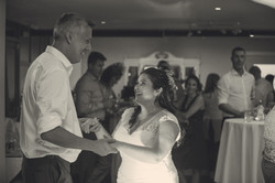 First Dance at Joylons