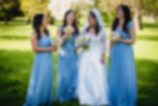 Hilton Hotel Wedding