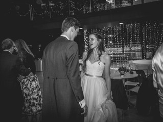 How far in advance do I need to book a wedding DJ?