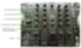mixing desk basic controls