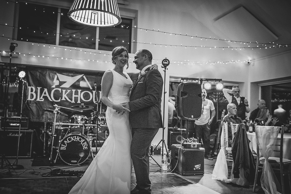 first dance wedding dj