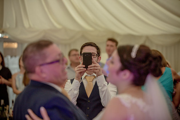Wedding photograher south wales