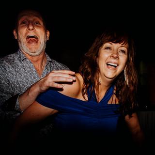 Dancing to Wedding DJ Cardiff