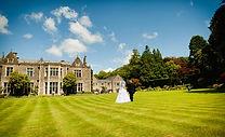 Miskin Manor Wedding Venue