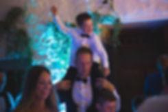 Cardiff Wedding Dancing