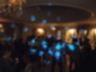 wedding dj manor parc hotel