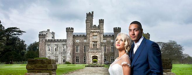 hensol castle wedding dj