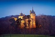Wedding venue Castle Coch