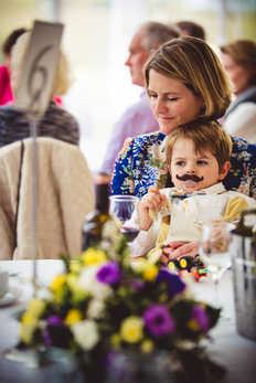Wedding Breakfast Guests