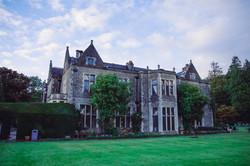 The Miskin Manor