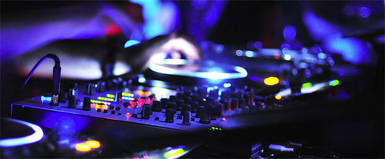 Which dj for your cardiff wedding