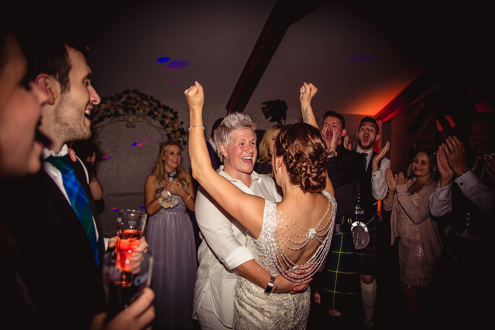What to expect from Wedding DJ Cardiff