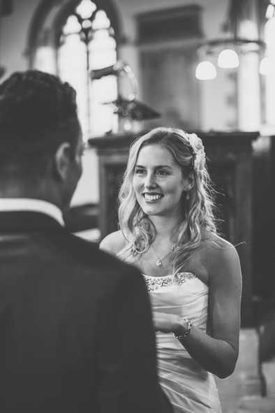 Welsh Wedding
