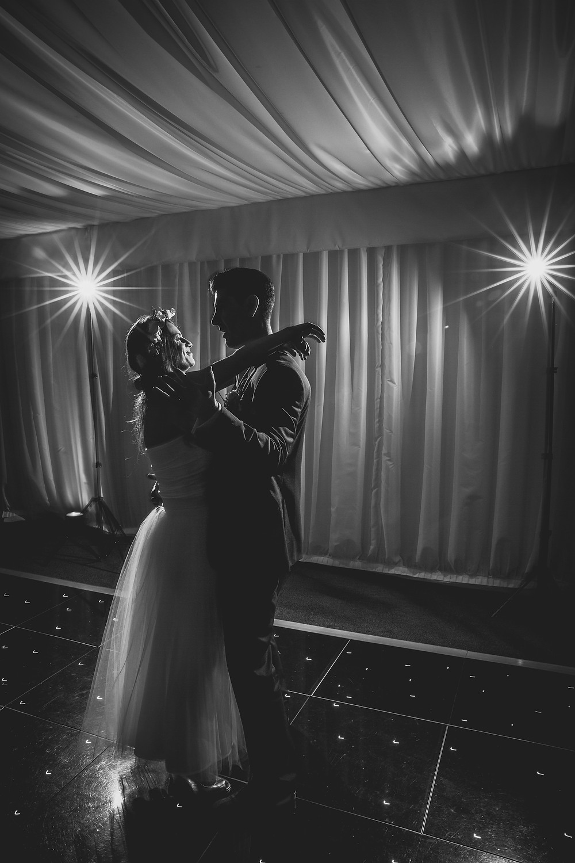 first dance cardiff wedding DJ