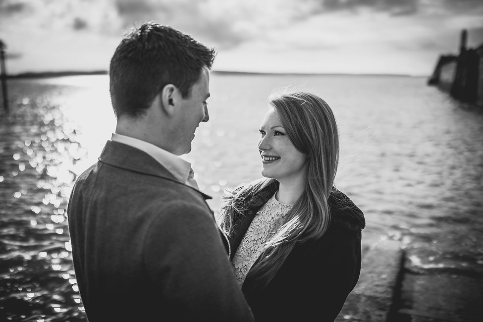 Cardiff Engagment photographer