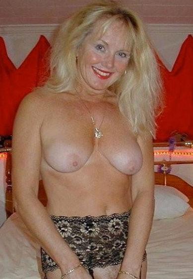 older slut