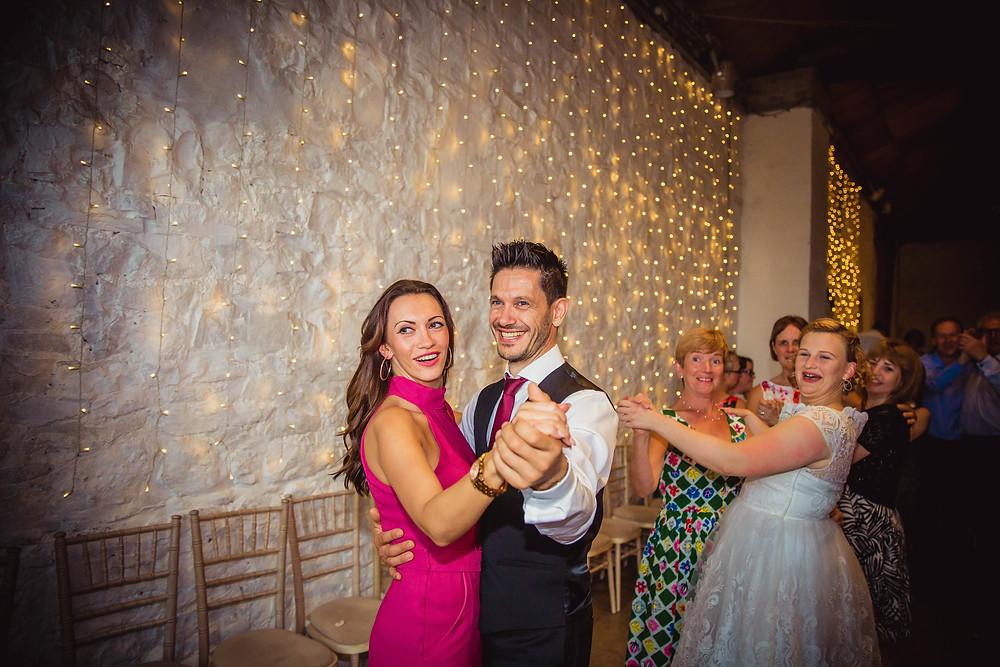 premium wedding djs in cardiff