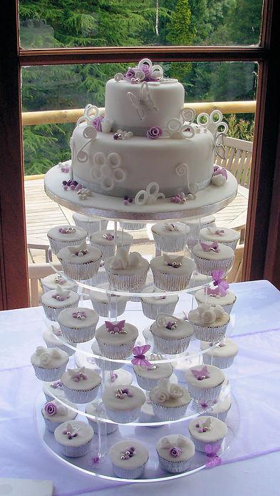 Wedding Cakes Cardiff