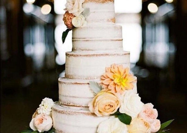 Buy a considering various wedding cakes Cardiff