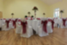 Redwick Village Hall Wedding