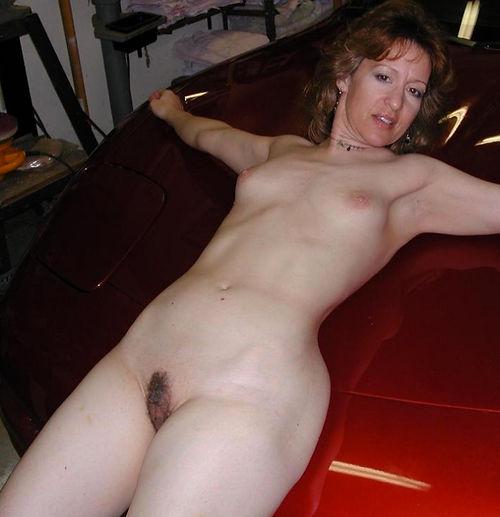 older escort