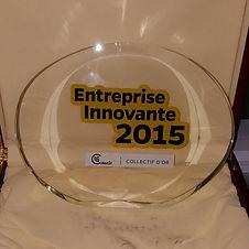 BIG Prix TPE innovante 2015