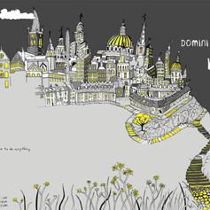 Domini & Synikal Album Cover