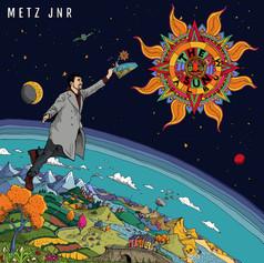 Metz Jnr 'The Sun Album'