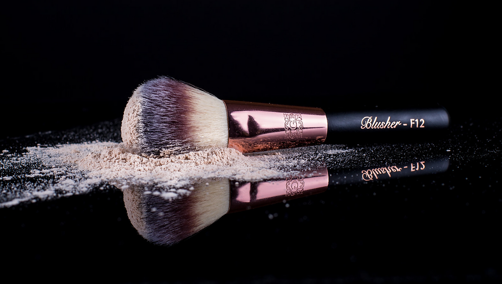 F12 - Blusher Brush - $11.95