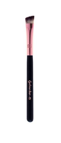 E5 Eyebrow Liner Brush