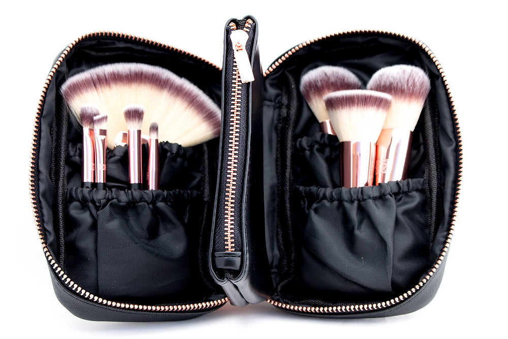 Glamx Deluxe Makeup Bag - $35.95