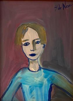 Girl in blue_0084