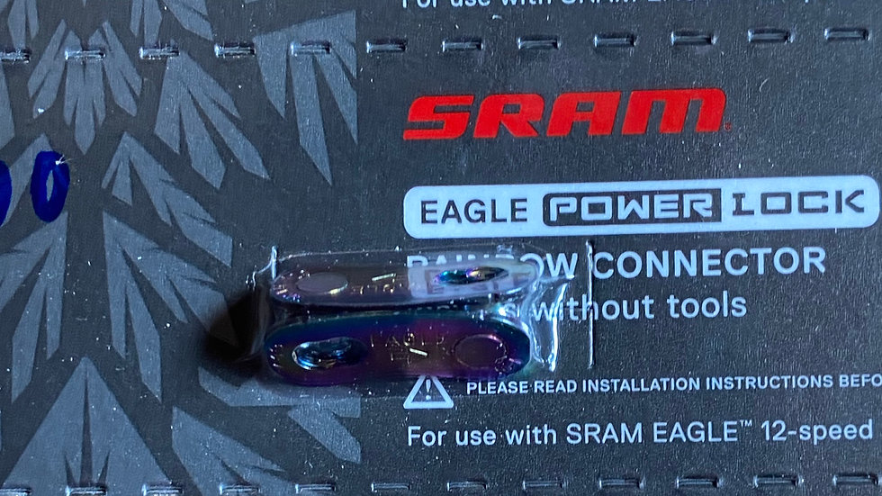 SRAM Power Link 12sp