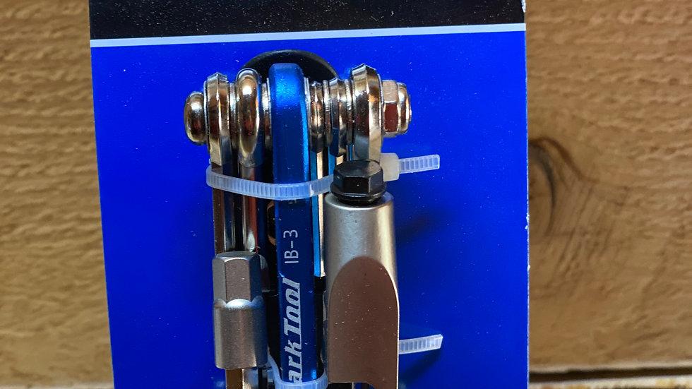 Park Tool IB3 multi tool