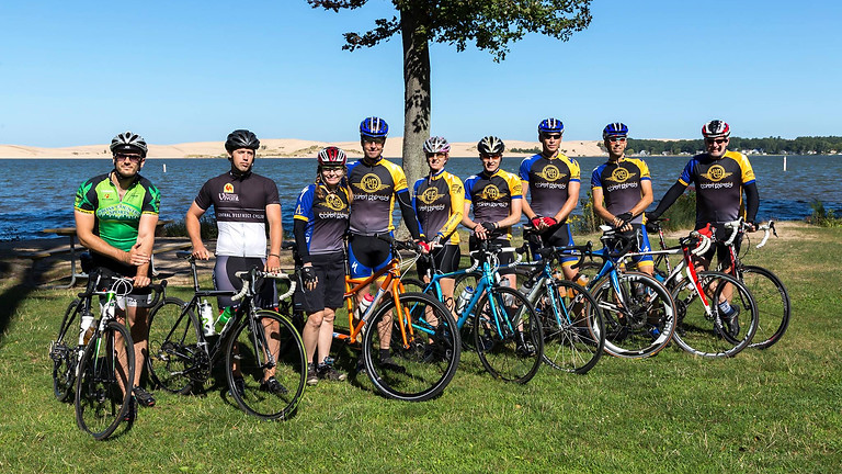 REGISTER MORE THAN ONE RIDER OR A TEAM