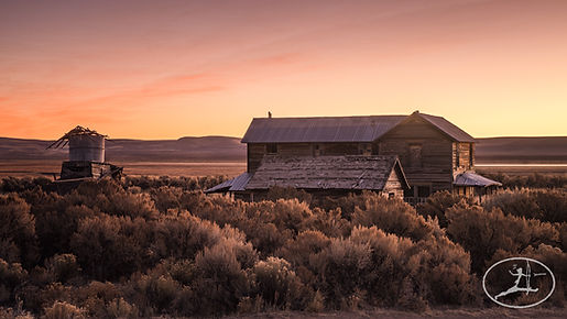 Shirk Ranch Oregon